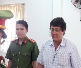Cà Mau:Tham ô tiền viện phí, hai cán bộ bị bắt giam