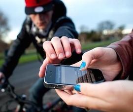 Hướng dẫn cách theo dấu vết smartphone bị đánh cắp