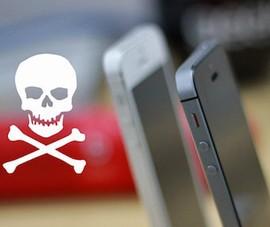 Xuất hiện chiêu trò ăn cắp Apple ID kiểu mới