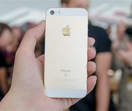 Lộ giá bán iPhone SE và iPad Pro 9,7 inch chính hãng