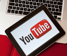 Tải video YouTube chỉ với một cú nhấp chuột