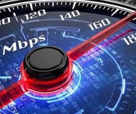 Thủ thuật tăng tốc độ Internet bằng dòng lệnh
