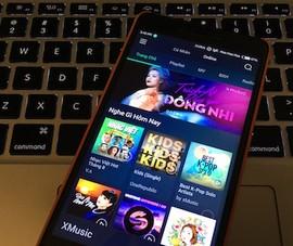 XMusic Premium - Nghe và tải nhạc bản quyền miễn phí