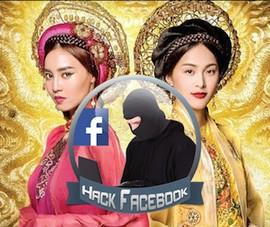 """Mất tài khoản Facebook vì chơi game """"Tấm Cám chuyện chưa kể"""""""