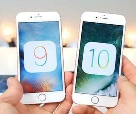 iPhone 7 lộ hiệu năng 'khủng' trước ngày ra mắt