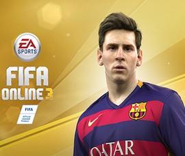 Có gì 'hot' tại ngày hội FIFA Online 3?