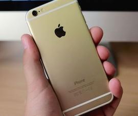Giá iPhone 'lao dốc' tại thị trường Việt Nam