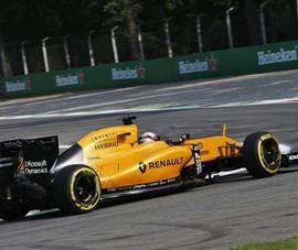 Công nghệ giúp thúc đẩy ngành công nghiệp đua xe F1