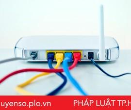 Giải pháp để có được tín hiệu Wi-Fi cực tốt