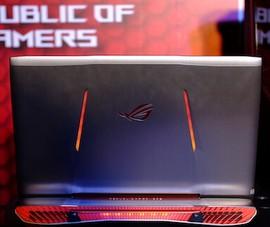 ROG ra mắt mẫu máy tính chơi game hiệu năng 'khủng'