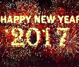 2 ứng dụng đếm ngược thời gian đến năm mới