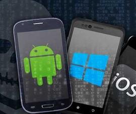 Cẩn trọng chiêu trò hack smartphone bằng giọng nói