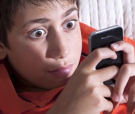 Thủ thuật giúp trẻ tránh xa các trang web 'người lớn'