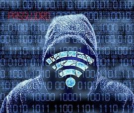 2 cách phát hiện và ngăn chặn khách xài chùa Wi-Fi