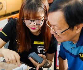 Tin tặc có thể tấn công smartphone bằng Serial Number?