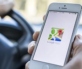 Mẹo chia sẻ vị trí theo thời gian thực trên Google Maps