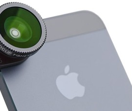Những phụ kiện độc đáo cho người dùng iPhone