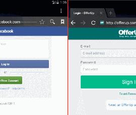 Cẩn trọng chiêu lừa ăn cắp tài khoản Facebook kiểu mới
