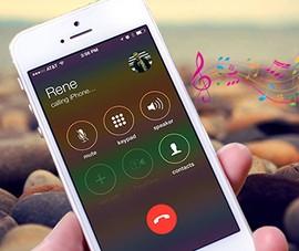 5 bước tạo nhạc chuông cực độc cho iPhone