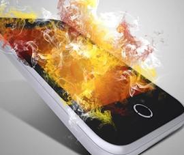 6 cách giúp hạ nhiệt khi smartphone quá nóng
