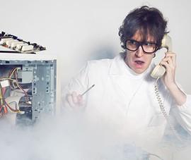 6 sai lầm cần tránh khi tăng tốc máy tính