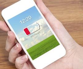 Đây là cách tiết kiệm pin tốt nhất trên iPhone