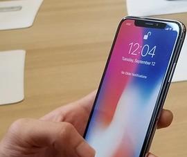 iPhone X tại Việt Nam bị 'đội giá' gần 50 triệu đồng