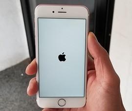 Cách khởi động lại iPhone khi bị hư nút nguồn