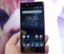 Nỗi thất vọng mang tên Nokia 8