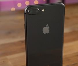 Hàng loạt người dùng iPhone Lock bị khóa máy