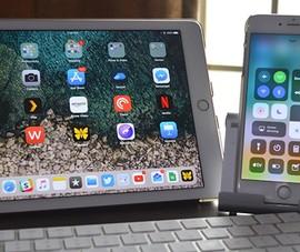 Apple bất ngờ 'hồi sinh' tính năng 3D Touch ở cạnh viền