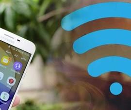 Cách sao lưu và xem lại mật khẩu WiFi cực nhanh