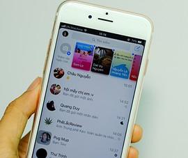 Cách bảo mật các tin nhắn quan trọng trên smartphone