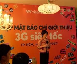 Vietnamobile bất ngờ tung gói cước 3G siêu rẻ
