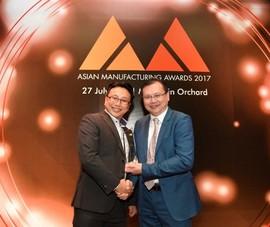 Nhà cung cấp an ninh mạng công nghiệp tốt nhất Asian