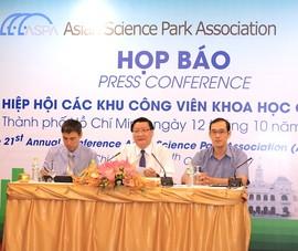 Hội nghị thường niên các khu công nghệ cao châu Á