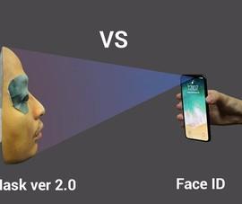 Mặt nạ mới của Bkav lần nữa đánh bại Face ID