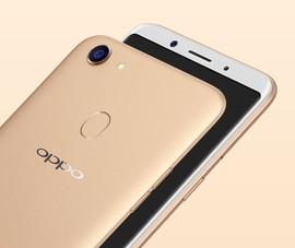 Oppo bất ngờ ra mắt phiên bản F5 'thời thanh xuân'