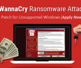 Triều Tiên theo dõi rất kỹ cuộc tấn công WannaCry