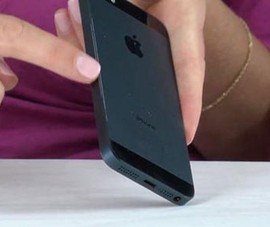 iPhone 5 dính lỗi ở nước ngoài, người mua trong nước do dự