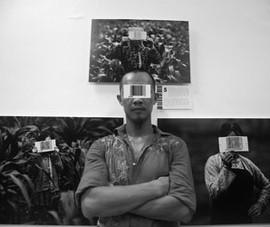 Câu chuyện của 20 bức ảnh về nạn buôn người