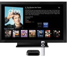 Apple TV sẽ đến tay người tiêu dùng vào tháng 10