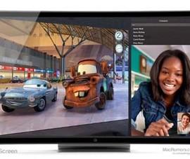 Apple TV siêu mỏng qua trí tưởng tượng