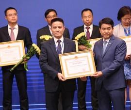 Huawei Việt Nam được Hà Nội vinh danh nộp ngân sách cao