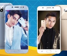 MobiFone chính thức mở bán Samsung Galaxy J7 Pro