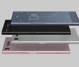 Xperia XZ1 được trang bị công nghệ chụp 3D