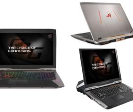"""Laptop chơi game """"khủng"""" giá gần 150 triệu đồng"""