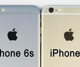 2 cách phân biệt iPhone 6S vỏ thật và vỏ lô