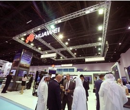 Huawei giới thiệu các giải pháp ICT hỗ trợ hàng không
