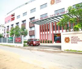Hệ thống trường Việt Úc có nhà đầu tư chiến lược mới